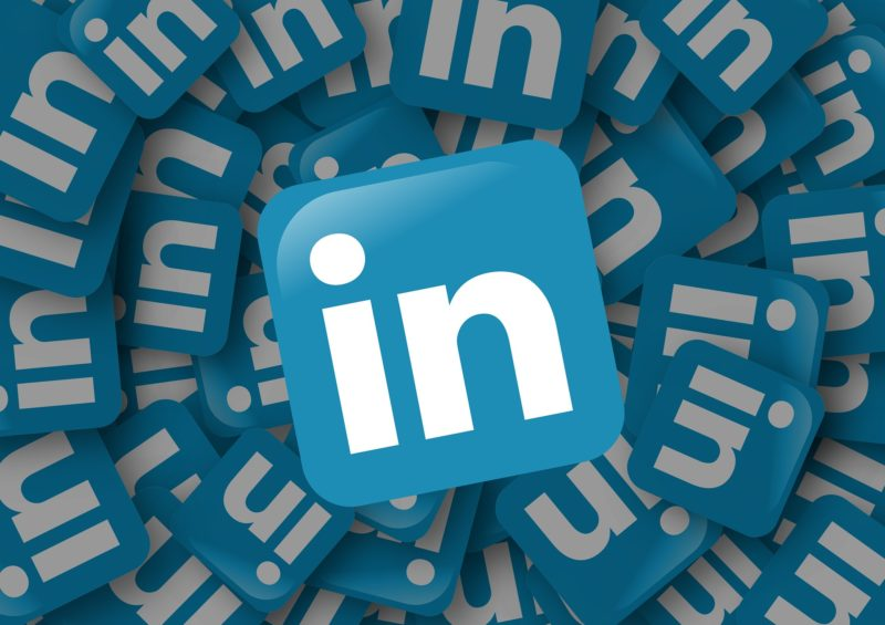 Linkedin - Most popular Social Media