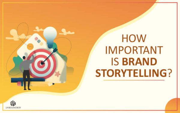 Important Is Brand Storytelling
