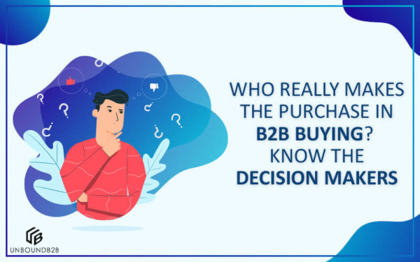 Purchase in B2B Buying Know