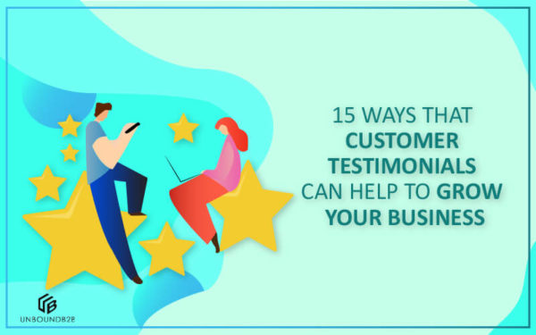 Customer Testimonials Can Help to Grow Your Business