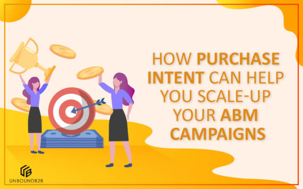 How Purchase Intent Can Help You Scale-Up Your ABM