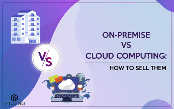 On-Premise Vs Cloud Computing