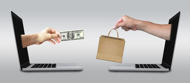 eCommerce sales and marketing