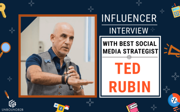 Interview with ted rubin