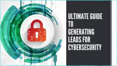 Cybersecurity leads