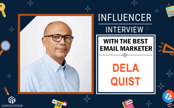 Interview with Dela Quist