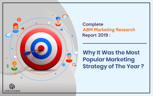 Complete ABM marketing strategy report