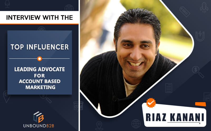 Interview with riaz