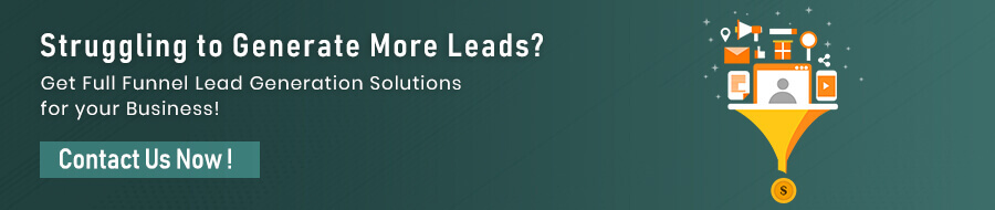 Generate more leads with us