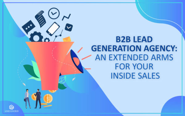 B2b Lead Generation Agency