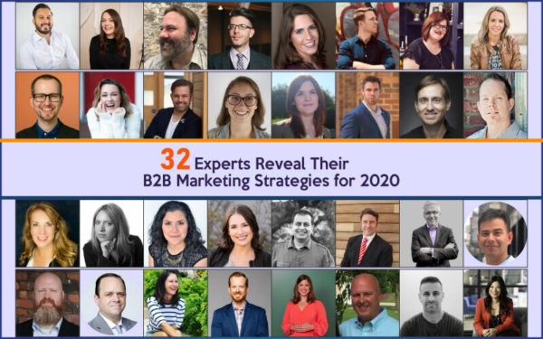 32-experts-reveal-there-B2b-marketing-Strategies-for-2020
