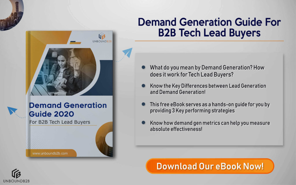 Demand Generation Guide
