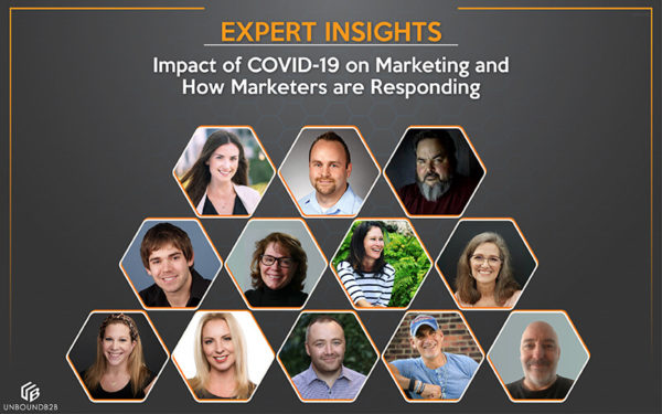 Impact of COVID19 on Marketing and How Marketers