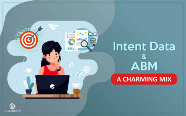 Intent data and ABM