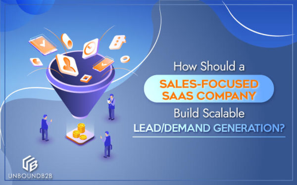 How-Should-a-Sales-Focused-SaaS-Company
