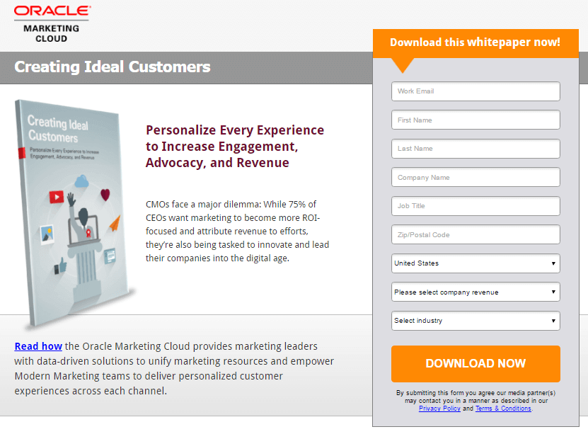 oracle whitepaper