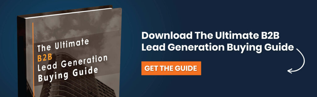 The Ultimate B2B Lead Generation Buying Guide (2) (1)
