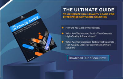 Ultimate guide for software lead