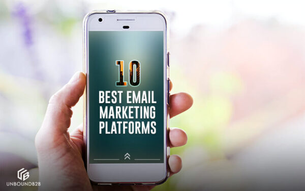 10 Best Email Marketing Platforms