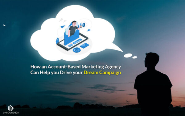 How an Account-Based Marketing Agency Can Help you Drive your Dream Campaign