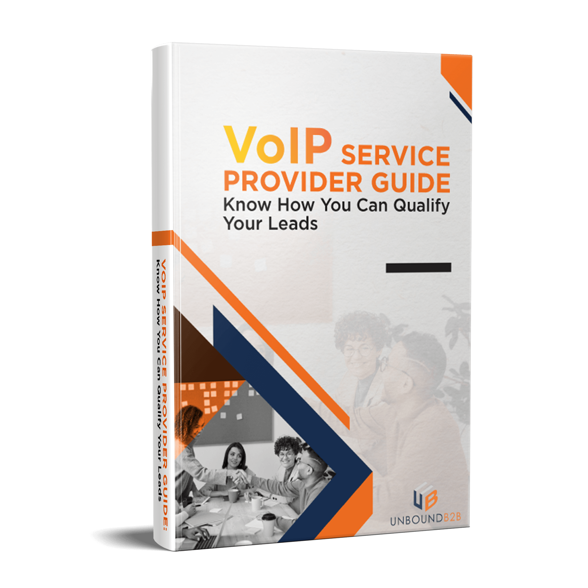 VoIP Service Provider Guide
