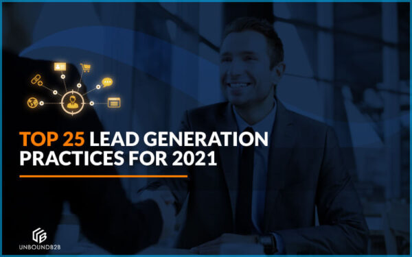 lead generation practices
