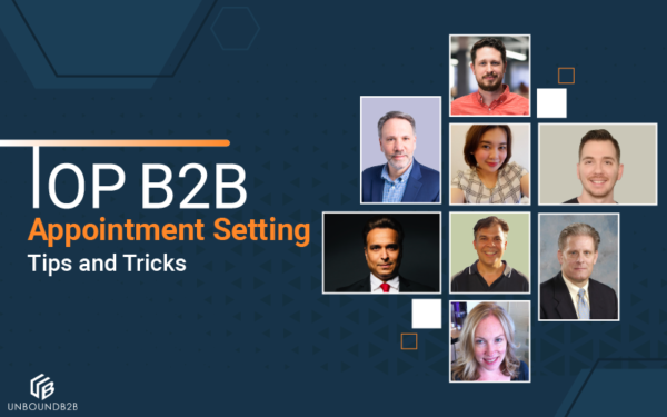 Top B2B Appointment Setting tips and tricks